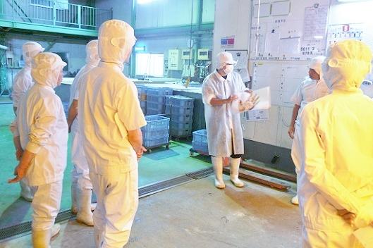 品質管理-HACCPチーム